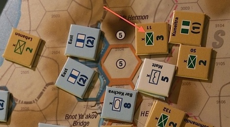 War Games Depict History of Israel and Challenge Players To Win Conflict | Judaism, Jewish Teens, and Today's World | Scoop.it