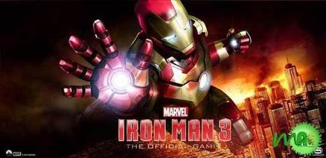 Iron Man 3 - The Official Game Android Hack For Unlimited Money ~ MU Android APK | web page | Scoop.it