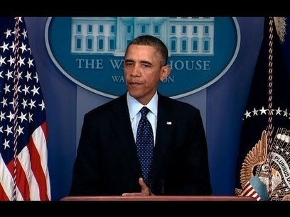 In Press Conference, President Obama Talks About Moving Forward Despite Sequester | The White House | Littlebytesnews Current Events | Scoop.it