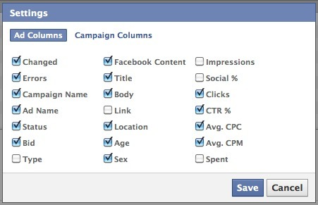 A comprehensive guide to Facebook's new 'Power Editor' ad tool | Marketing Strategy and Business | Scoop.it