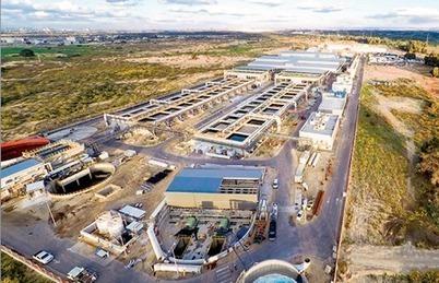 Israël, un des pays les plus arides dumonde, déborde d'eau aujourd'hui - Israël Science Info | Planete DDurable | Scoop.it