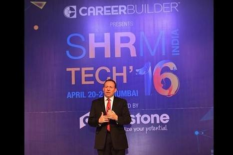 SHRM HR Tech 2016: Minutely assessed the impact of emerging technology on HR | Culture Dig | Scoop.it