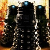 10 of the Best Doctor Who Monsters (and the Man Who Makes Them) | The Blog's Revue by OlivierSC | Scoop.it