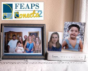 Nace Conecta2, la primera red social para familiares de personas con discapacidad intelectual   Educa con Redes Sociales   Scoop.it