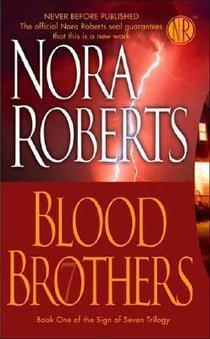 Free Sign of Seven Trilogy Books 1-3 - Nora Roberts Audiobook Download, Audio Book Torrent For Free, 66434 | Sreet Speak | Scoop.it