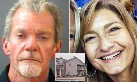 Troubled Colts owner Jim Irsay's 'former friend' died of drug overdose - Daily Mail   Addiction nfl   Scoop.it