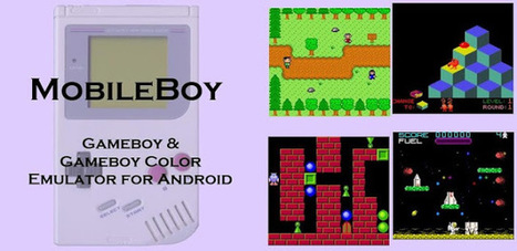 Mobile Gameboy (Full) v1.13.9 APK Free Download | Lv19 | Scoop.it