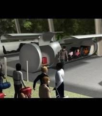 Ces capsules pourraient remplacer les avions | French Cosmopolites | Scoop.it