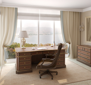 3 Tips for Decorating Your Office for Home Staging | Real Estate - Homes By Cindy | Scoop.it
