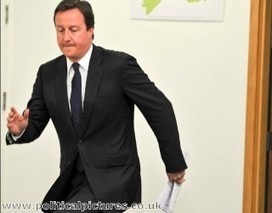 Cameron 'fooled his own party' on coalition agreement | Bathgate Academy Politics and Economics | Scoop.it