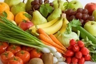 Fruits and Veggies Promote Bone Health | Solution to Prevent Diabetes | Scoop.it