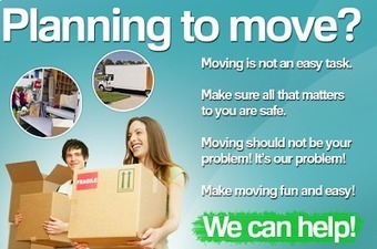 Advantages Of Hiring Cross Country Movers   Choose A Trusted Interstate Movers   Scoop.it