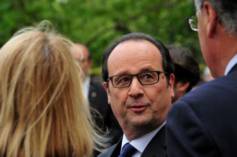 Alençon. François Hollande veut donner toutes ses chances à la jeunesse française qui s'engage | Le Mag ornais.fr | Scoop.it