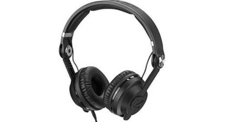 Review & Video: Zomo HD-2500 Pro DJ Headphones | DJing | Scoop.it