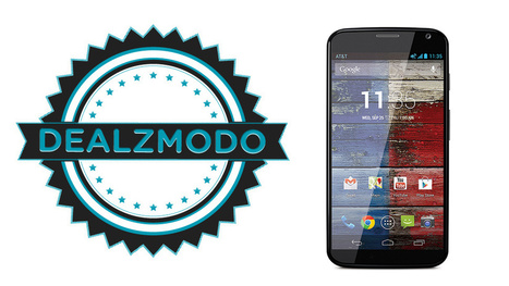 Moto X As Low As $20, Gaming Systems And Monitors And GPUs [Deals] | Flash Technology News | Scoop.it