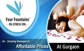 Choose any service from rate card and get Flat Rs 400 Discount. | Myspadeal - Discount Spa Deal | Scoop.it