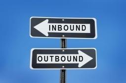 Le marketing inbound en B2B, un complément au marketing traditionnel | SOLUTIONS MARKETING ET PME | Scoop.it