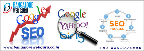 Affordable and Quality SEO, SMO, PPC & Digital Marketing Services   Web Design Company   Scoop.it