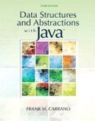Data Structures and Abstractions with Java, 3rd Edition - Free eBook Share | Development on Various Platforms | Scoop.it