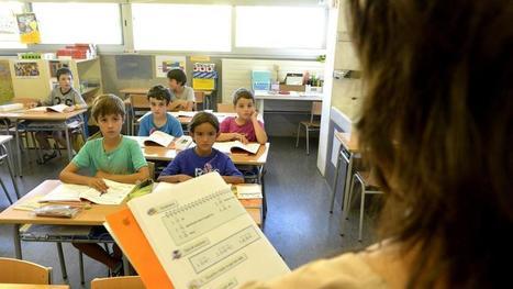 Ocho reglas que deben seguir los profesores en las redes sociales | Orientación Educativa - Enlaces para mi P.L.E. | Scoop.it