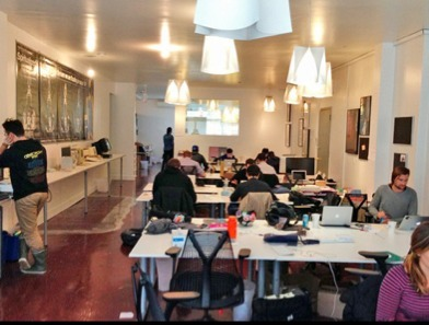 The Future Of Coworking And Why It Will Give Your Business A Huge Edge | Fast Company | :: The 4th Era :: | Scoop.it