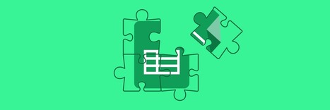 50 Google Sheets Add-Ons to Supercharge Your Spreadsheets   Techy Tips   Scoop.it