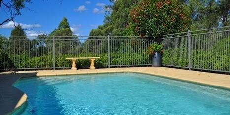 Aluminium Pool Fencing | Aluminum Pool Fences | Scoop.it