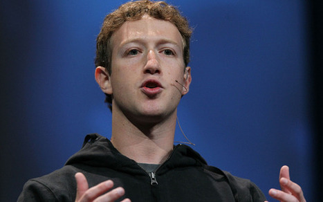 Facebook Hits One Billion Active Users | Digital tools | Scoop.it