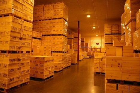 L'or rouge et blanc, une valoridation culturelle qui s'exporte | PME: import, export et internationalisation | Scoop.it