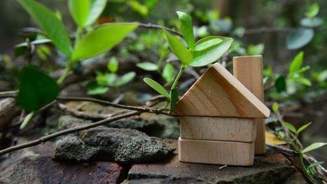 Construire durable avec des matériaux écologiques, c'est possible | Conseil construction de maison | Scoop.it