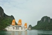 HaLong Bay tour Summer Big promotion 2014 with Paradise Luxury cruise - Best Halong Bay Cruises | Travel guide | Scoop.it