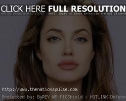 Angelina Jolie wreaking havoc in China | Celebrity | Scoop.it