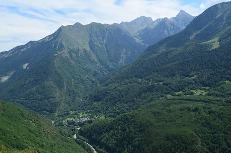 Randonnée au dessus de Saint-Lary : Sentiers de l'Auria et du Bedat - Jean-Michel Loric | Vallée d'Aure - Pyrénées | Scoop.it