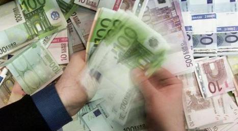 En quête de capitaux, en manque de cash : les nouveaux moyens ... - Atlantico.fr | Banques & finances | Scoop.it