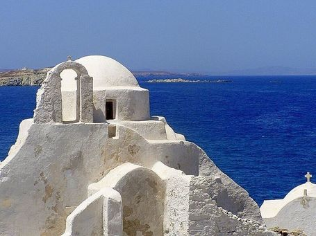 Touring in the Cyclades islands: Mykonos | GO GREECE YOUR WAY | travelling 2 Greece | Scoop.it