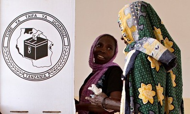 Tanzanian women hope for a stronger voice in new constitution | African News | Scoop.it