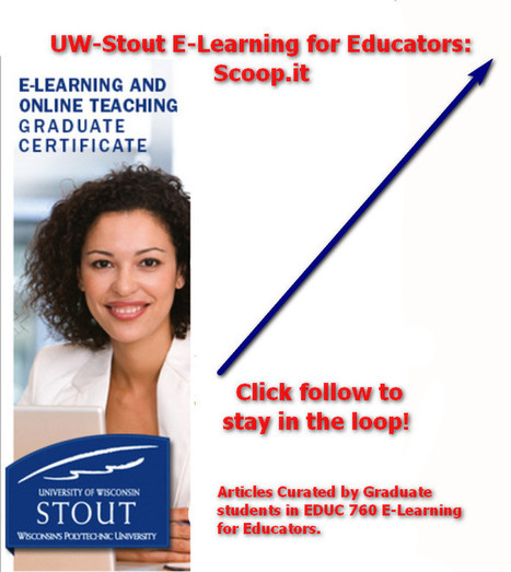 E-Learning Certificate Program   الرحلات المعرفية   Scoop.it