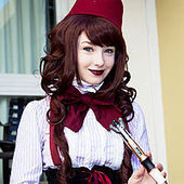 The Best Female Doctor Who Cosplay | Photography | Scoop.it