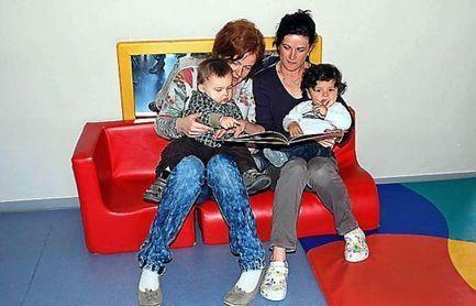 Lecture dès le berceau à la bibliothèque municipale | Les Enfants et la Lecture | Scoop.it