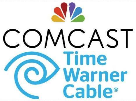 Why Comcast Walked Away from Time Warner | Business Video Directory | Scoop.it