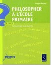 Philosopher à l'école primaire | E-apprentissage | Scoop.it