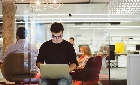 """BT teams up with TechHub to offer £15,000 cash prizes for UK's """"most innovative"""" digital businesses - Startups.co.uk: Starting a business advice and business ideas 