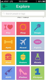 Innovation Design In Education - ASIDE: 20 Ways To Use Twitter's Vine In Education | Vine collaboration tool | Scoop.it