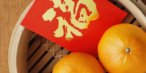 10 Foods You Should Be Eating For Chinese New Year | @FoodMeditations Time | Scoop.it