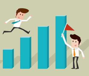 4 Ways to Continue to Get the Most Out of High Performers | Pur-T Marketing Madness | Scoop.it