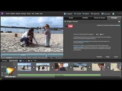 Adobe Premiere Elements 10 : Exporter son montage sur YouTube ou Facebook | Photo 2.0 | Scoop.it