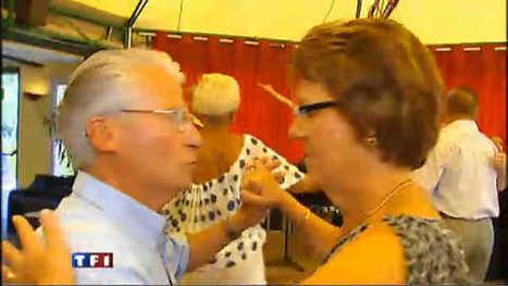 A la guinguette, on y danse, on y danse.... | Dans la CASE & Alentours | Scoop.it