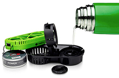 T-zine : Nouvelle batterie à l'eau | Pack electrique | Scoop.it