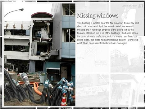 Fukushima Daiichi : le visage des héros | CentPapiers | Japon : séisme, tsunami & conséquences | Scoop.it