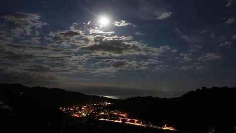 L'estiu arriba amb lluna plena per primer cop en 49 anys | Recursos de Geografia | Scoop.it